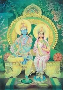 Weltevrede, P. Sita Er Ram. KK
