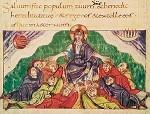 Christus und sein Volk. KK