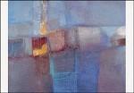 Philip Nelson. Wintersonne 1990. KK