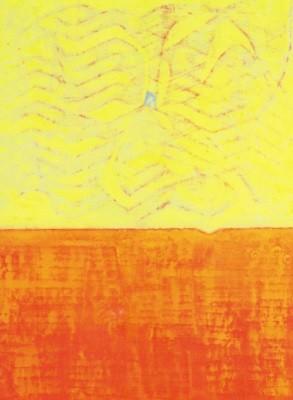 Max Ernst, Ein schöner Morgen 1965