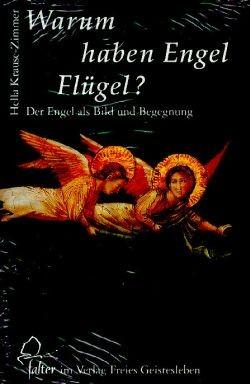 Krause-Zimmer, H. Warum haben Engel Flügel? Buch