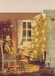Nordqvist, S. Pettersson`s Weihnachten. KK