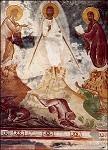 Auferstehung Christi (Höllenfahrt Christi) 16. Jh. KK