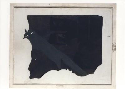 Joseph Beuys. Der Fuchs, 1960. KK