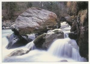 Arndt. Wasserfall. Foto KK