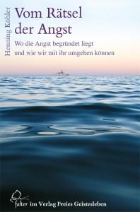 Köhler, H. Vom Rätsel der Angst. Buch