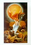 Grünewald, M. Auferstehung Christi. DK