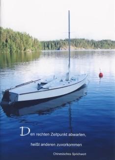 Steffens-Knutzen. Rechter Zeitpunkt. Foto-DK