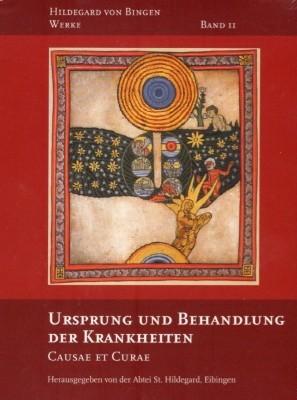 Hildegard von Bingen. Wisse die Wege. Band 2