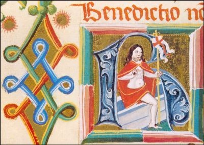 Auferstehung Christi, 1481 oder 1491. KK