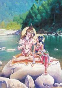 Weltevrede, P. Shiva Er Parvati. KK