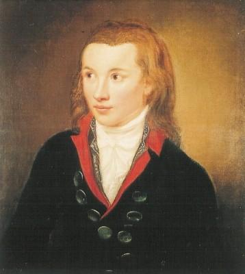 Gareis, F. Novalis (Friedrich von Hardenberg) 1772-1801. KK